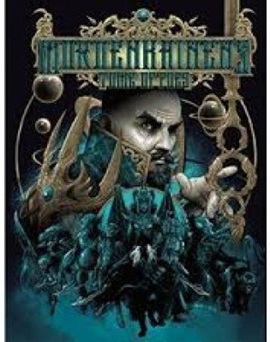 Mordenkainen's Tome of Foes - Limited Edition