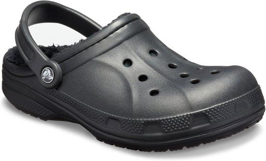 Lined Unisexslippers Clogs Senior Ralen Crocs 36 Maat xUnHvH