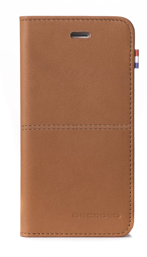buy popular b0006 209f9 Decoded Leather Surface Wallet voor iPhone 6 Plus / 6s Plus (5,5 inch)