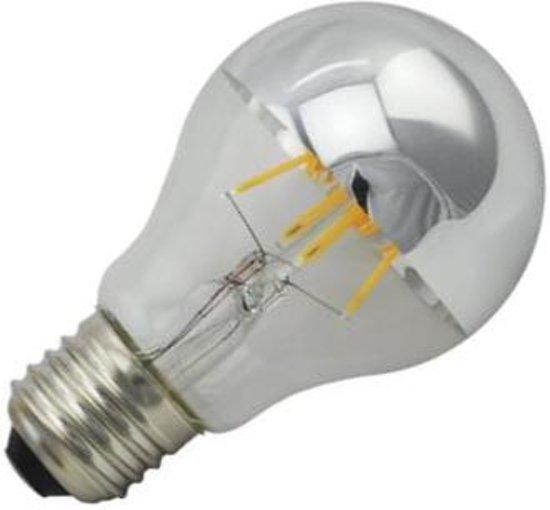 Bailey Filament LED Kopspiegellamp E27 6W NIET DIMBAAR