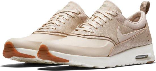 Air Max Thea Beige Nike