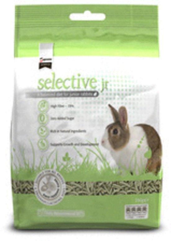 Supreme Science Selective Junior Rabbit 350 Gr