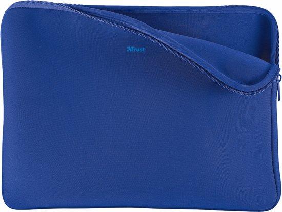d3bf0d94c86 Trust Primo - Laptop Sleeve - 17.3 inch / Blauw