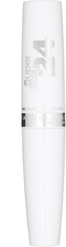 Maybelline Superstay 24H - Recharge Balm - Transparant - Lippenstift fixatie