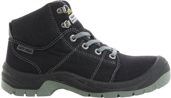 Werkschoenen Safety Jogger.Bol Com Safety Jogger Desert S1p Zwart Werkschoenen Uniseks Size 47
