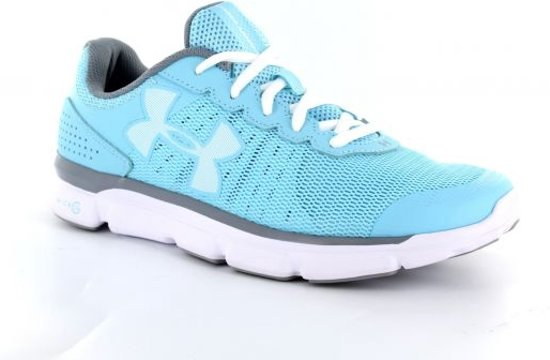 Under Armour - W Micro G Speed Swift - Dames - 37.5