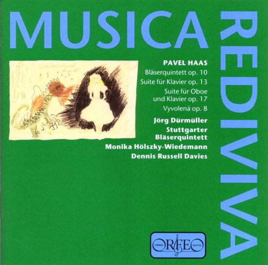 Blaserquintett Opus 10