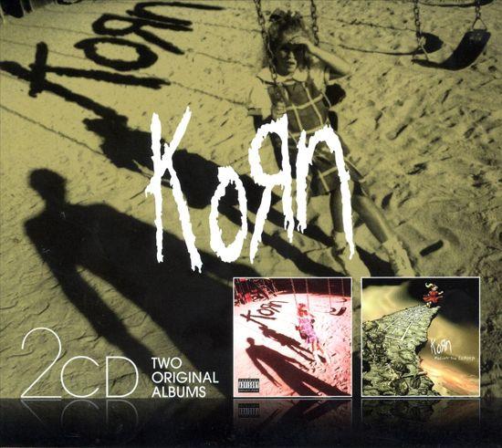 Korn/Follow The Leader