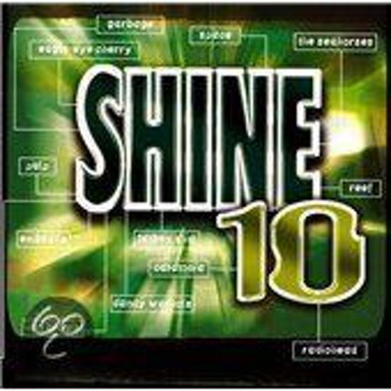 Shine 10
