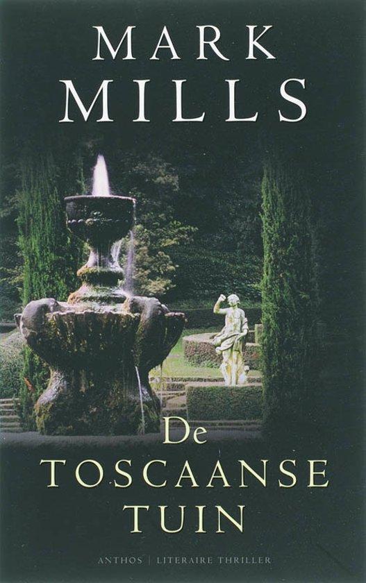 De Toscaanse Tuin - Voorkant