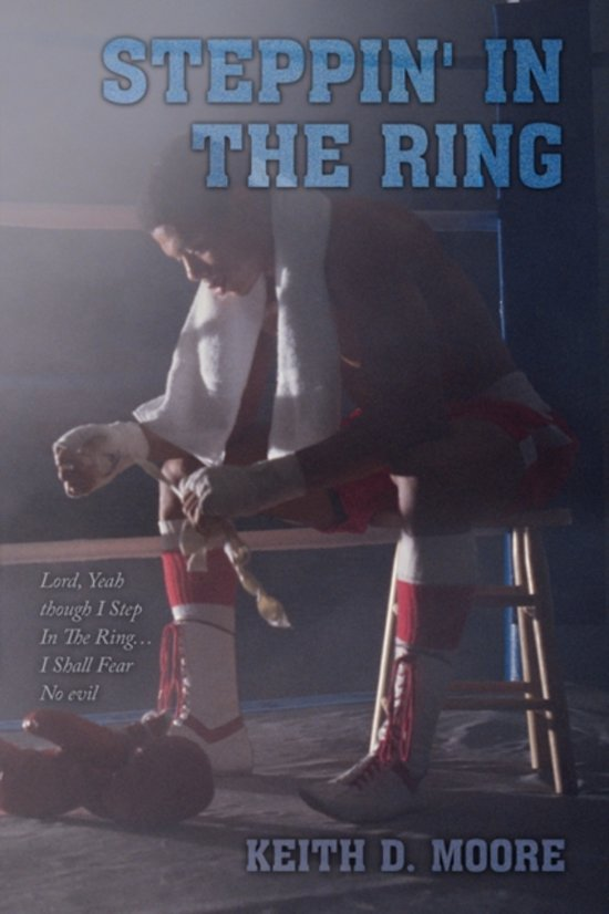 Steppin' in the Ring