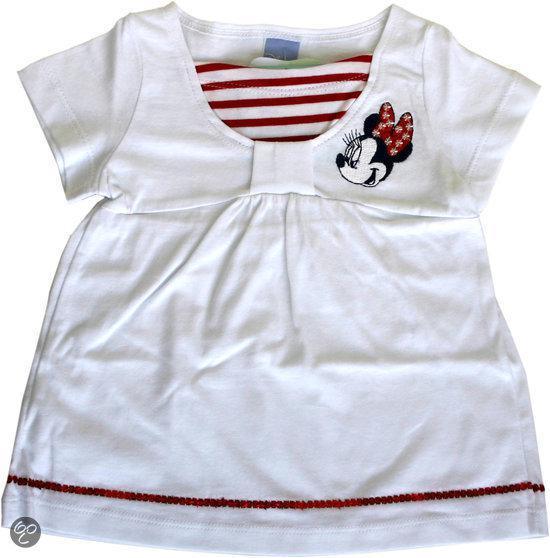 Minnie Mouse Meisjes T-shirt