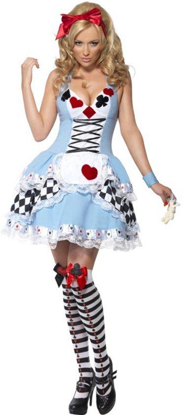 ad393d51340edd Alice in Wonderland kostuum