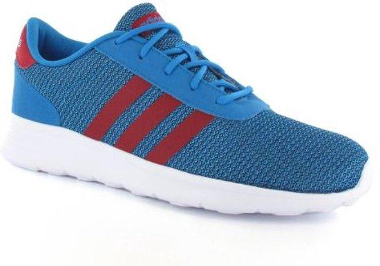 ab05923368e bol.com | adidas Lite Racer - Sneakers - Mannen - Maat 42 2;3 - Blauw