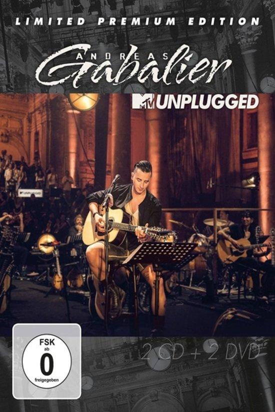 Mtv Unplugged (Limited Edition)