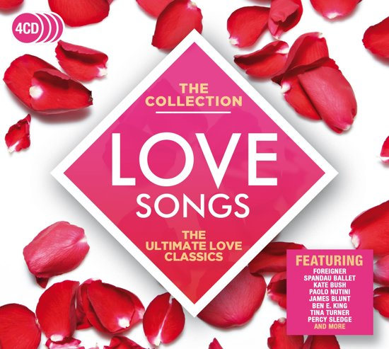 Love Songs: The Collection