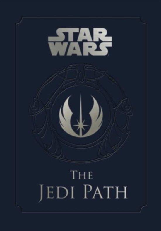 Boek cover Star Wars - the Jedi Path van Daniel Wallace (Hardcover)