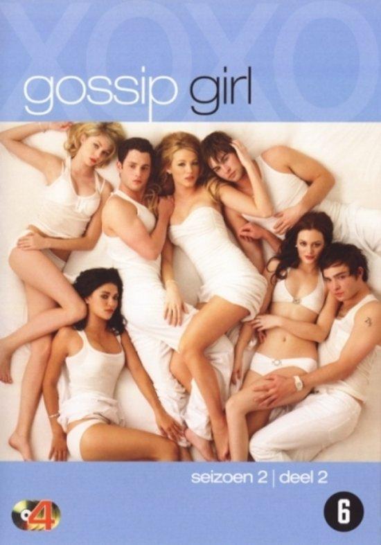 Gossip Girl - Seizoen 2 (Deel 2)