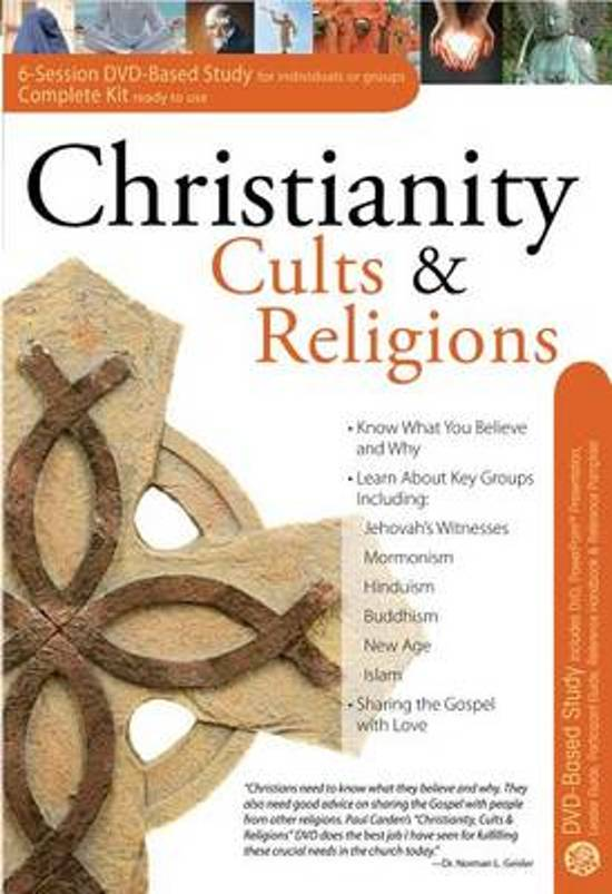 Christianity Cults & Religions Complete Kit