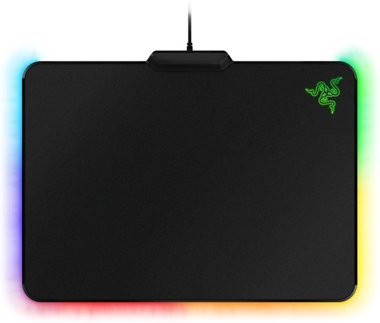 Razer Firefly Chroma - Hard Edition - Gaming Muismat