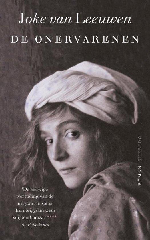Boek cover De onervarenen van Joke van Leeuwen (Paperback)