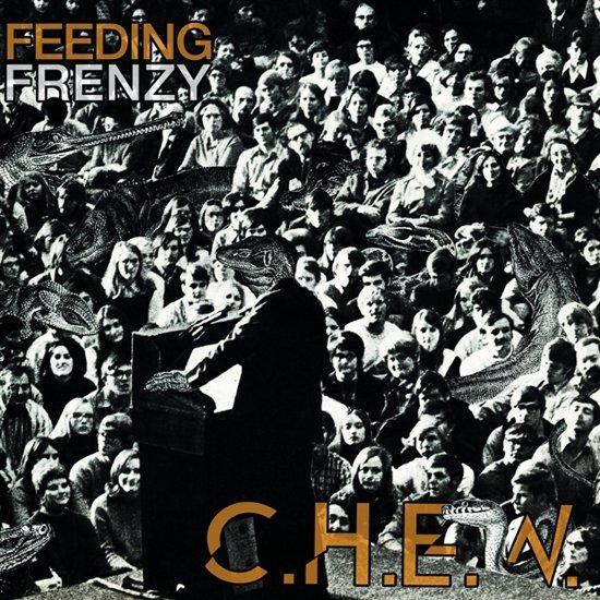 Feeding Frenzyy