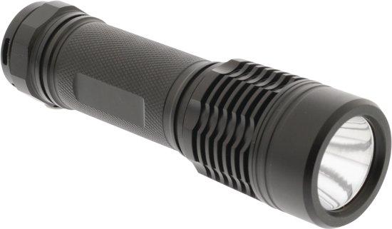 K\xf6nig KNTORCHP105 LED-zaklamp Heavy Duty 5 W 280 lm