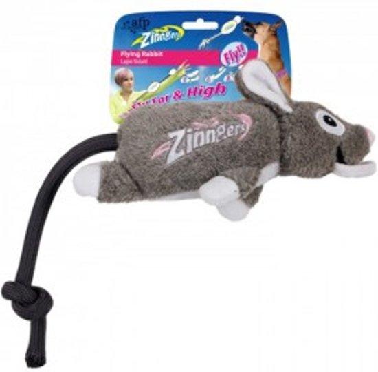 AFP Zinngers Flying Rabbit (konijn)