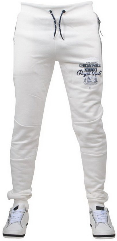 Slim Joggingbroek.Bol Com Geographical Norway Heren Joggingbroek Sweat Slim