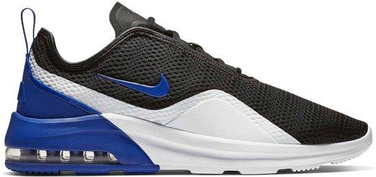 b7b32a70551 bol.com   Nike Air Max Motion - Schoenen - zwart - 46