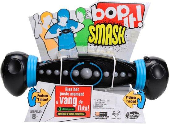 Bop it! Smash - Gezelschapsspel