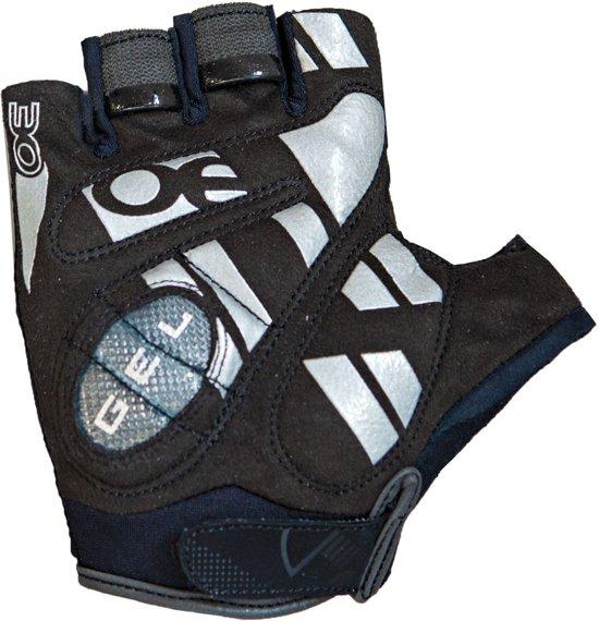 Roeckl Ios Handschoenen, grey melange Handschoenmaat 7,5