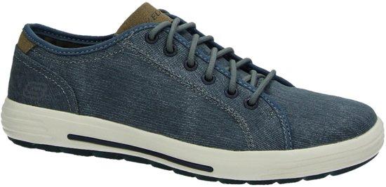 Skechers Sneakers Skechers Blauw Sneakers TYOqpPY