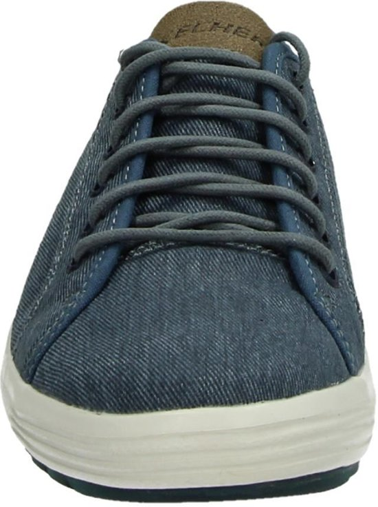 Skechers Blauw Blauw Sneakers Skechers Sneakers Skechers BY6Txw