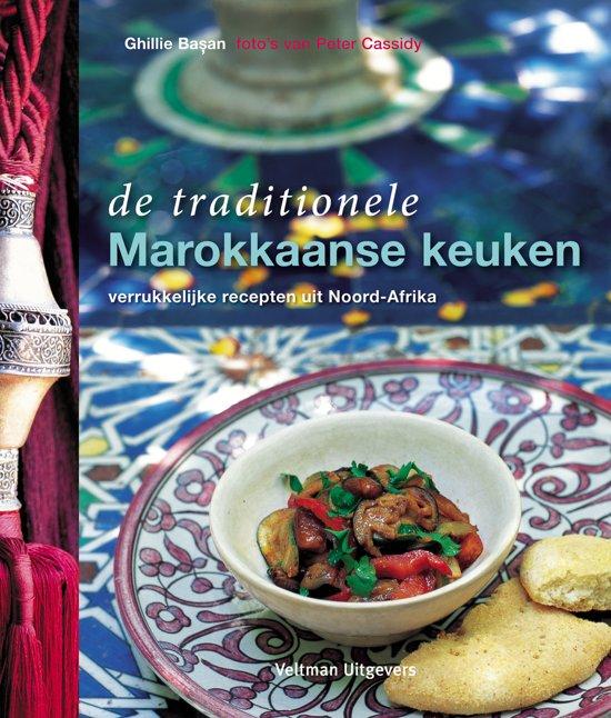 De traditionele Marokkaanse keuken