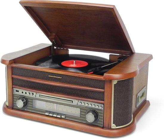 Soundmaster NR540