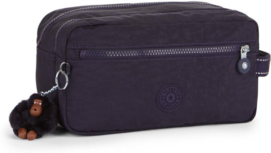 Kipling Agot - Toilettas - Blue Purple C