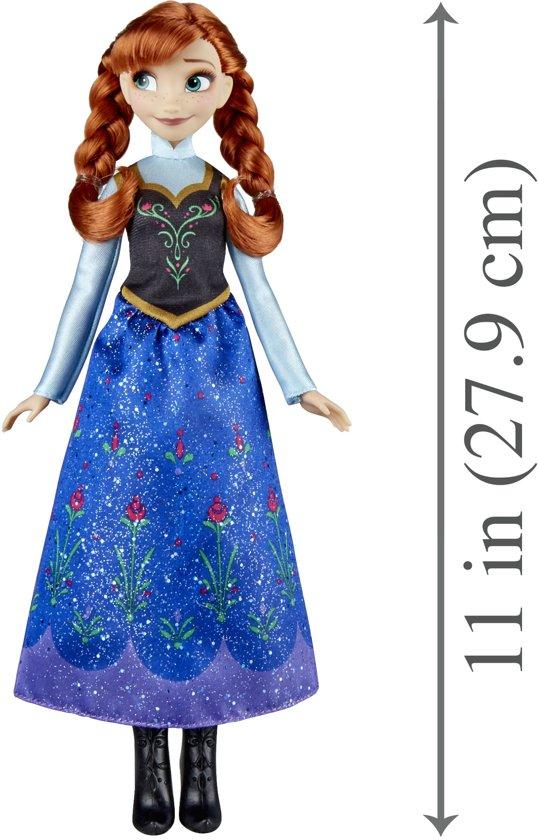 Disney Frozen Anna - Pop - 27,9 cm