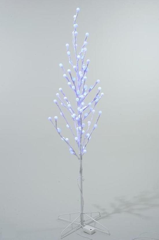led bloesemboom colour changing 1m