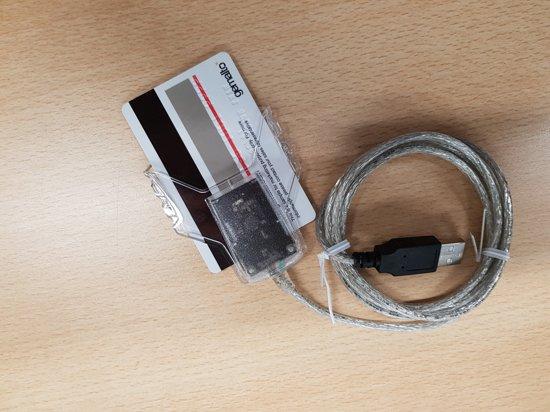 bol com | Gemalto IDBridge CT30 usb smartcard reader