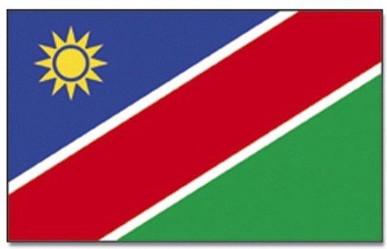Vlag Namibie 90 x 150