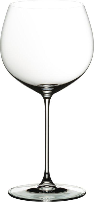 Riedel Veritas Chardonnay houtgelagerd - set van 2