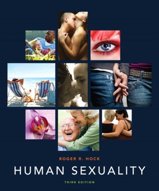 human sexualtiy