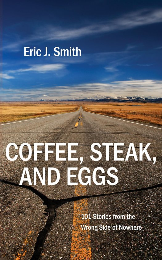 Coffee, Steak, And Eggs