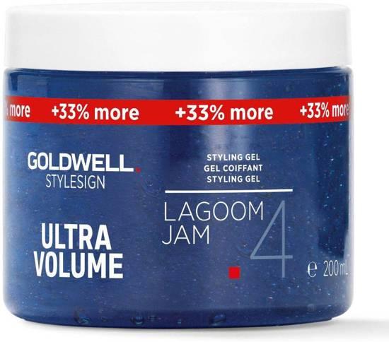 Goldwell Gel Goldwell Volume Lagoom Jam XXL 200 ml