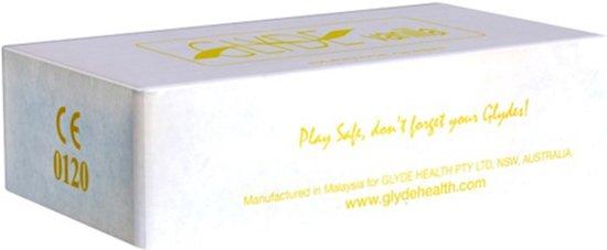 Glyde Ultra Vanille- 100 Condooms