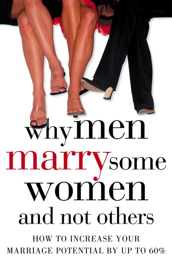 """why men marry certain women and After reading john t molly's book """"why men marry some women and not others"""" i have a much clearer understanding about why men marry certain women and not others it's not just because guys are idiots, but there are multiple reasons to what determines marriage between a man and a woman."""