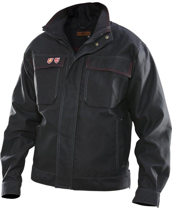 Jobman 1091 Black maat XL