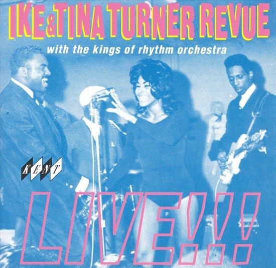 Ike & Tina Turner Revue