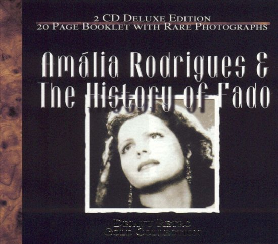 And The History Of Fado